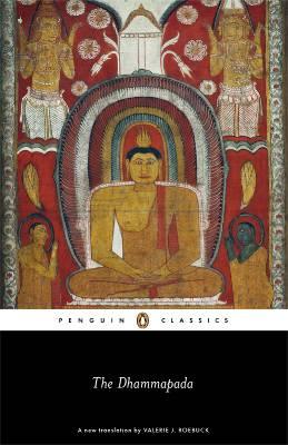 Dhammapada book cover